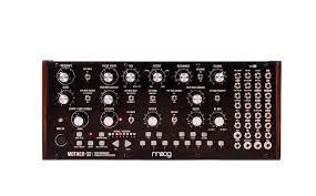 Купить Аналоговый <b>синтезатор MOOG MOTHER-32</b> SEMI ...