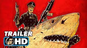 SKY <b>SHARKS</b> Trailer (2020) Nazi Flying <b>Shark</b> Sci-Fi <b>Movie</b> HD ...