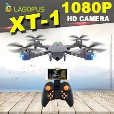 <b>lagopus</b> XT 1 5MP WIFI FPV Drones with camera hd Mini Drone ...