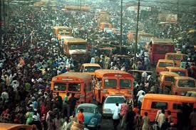 Најзагадените градови во светот во 2011 година
