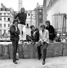 The <b>Rolling Stones</b>, <b>England</b> 1965 | Gered Mankowitz