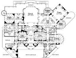 Large Mansions Modern Large Mansion House Floor Plan  mansions    Large Mansions Modern Large Mansion House Floor Plan