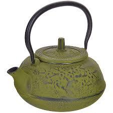 <b>Чайник заварочный чугунный 1,100</b> л МВ (х8) - купить в интернет ...