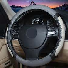 Shop Steering Wheel Cover Imitation leather Non-slip <b>Auto Supplies</b> ...