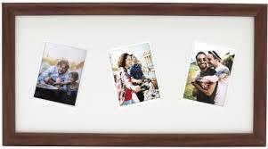 Купить фоторамку <b>Fujifilm Instax Triple</b> Mini Aperture Frame Dark ...
