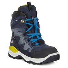 <b>Ботинки</b> высокие <b>ECCO SNOW MOUNTAIN</b> 710202/51237 | Цена ...