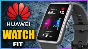 Huawei Watch Fit Review | English | Best <b>Smartwatch 2020</b> Android ...