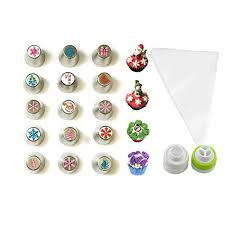 Christmas Cake Decorations: Amazon.com