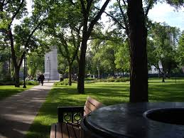 a tale of two parks jane jacobs theories in action regina the death and life of great american cities by jane jacobs reads like a series of small essays regarding city life what works what doesn t and why