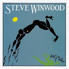 '<b>Arc</b> Of A Diver': <b>Steve Winwood</b> Refuels For The 1980s | uDiscover