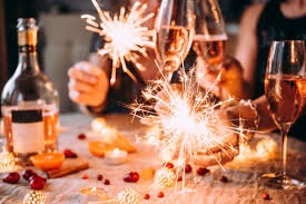 20 tips for hosting an awesome <b>New Year's</b> Eve party | Real <b>Homes</b>