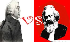 adam smith vs karl marx essays  adam smith vs karl marx essays