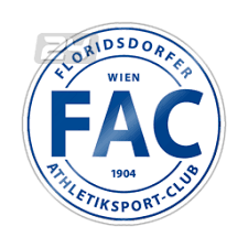 Image result for logo Wiener Neustadt vs Floridsdorfer