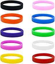 Silicone Wristbands - Amazon.co.uk