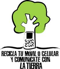 Resultado de imagen para Reciclar los móviles