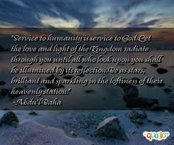 essay on service to mankind FAMU Online Quotes about Service To Mankind Quote Master