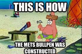 New York Mets Memes Page Seeks New Miracle Season - Doublie via Relatably.com