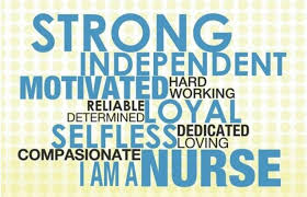 Nursing Quotes | Quotes | Pinterest | Nurses, Nursing Quotes and ... via Relatably.com