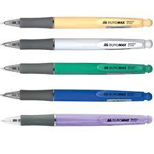 <b>Ручка шариковая автоматическая</b> SOLID, 0,7 мм, пласт.корпус ...