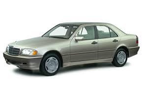 <b>2000 Mercedes</b>-<b>Benz</b> C-Class Specs, Price, MPG & Reviews   Cars ...