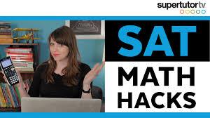 tips to improve your sat essay score supertutor tv sat math hacks tips tricks to destroy the math section