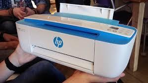 Resultado de imagem para hp lança menor impressora no brasil