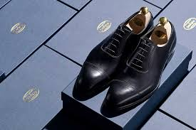 Top 10 <b>British Shoe</b> Brands For <b>Men</b> From Northamptonshire