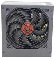 <b>Блок питания Ginzzu</b> 600W CB600 600 Вт, ATX (ATX12V 2.3 ...