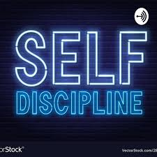 The secret to building self discipline EXPLAINED.