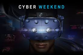 Save Hundreds on <b>Vive</b> Virtual Reality Hardware for Cyber Weekend