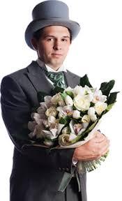 <b>Букет</b> из пионовидных роз Феерия (15, <b>25</b> или <b>51</b>), Сергиев Посад