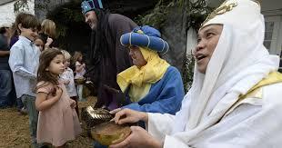 <b>Walk</b> Thru Bethlehem nativity marks 33rd year