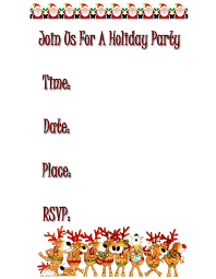 able christmas party invitations templates   xmas invitation templateschristmas invitation template rmsteelinfo