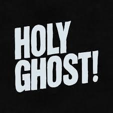 <b>Holy Ghost</b>! on Spotify