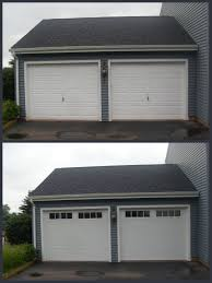 Del Mar Exterior Painting Before And After By Maverick Painting - Exterior garage door