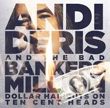 <b>ANDI DERIS</b> - <b>Million</b> Dollar Haircuts On Ten Cent Heads - 2 LP ...