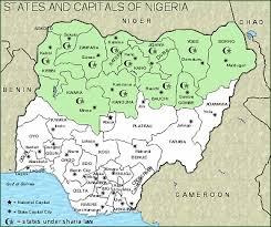 no nigeria