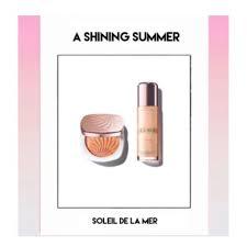 A SHINING <b>SUMMER</b> WITH SOLEIL DE <b>LA MER</b> - Fashion Mentor