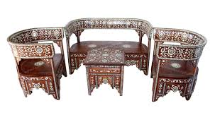Moroccan Living Room Sets Moroccan Furniture Living Room Set Bathroom Ideas