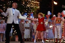 "「1977, musical ""Annie"" in broadway」の画像検索結果"