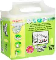 <b>Muumi Baby</b> 1 / 25 pcs – купить <b>подгузники</b>, сравнение цен ...