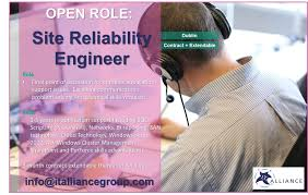 i t alliance group linkedin application support and troubleshooting skills fantastic opportunity to work alongside one of the most sought after technology players on the planet