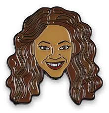 Forge Celebrity Character Enamel Lapel Pins ... - Amazon.com