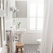 bathroom flooring paint