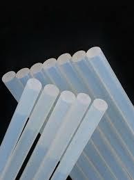 Прозрачные <b>клеевые стержни</b> с высокой прочностью скрепления ...