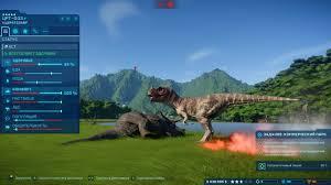 <b>Jurassic World</b> Evolution — тупик для жизни. Рецензия / <b>Игры</b>