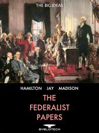 the federalist papers publishing the federalist papers