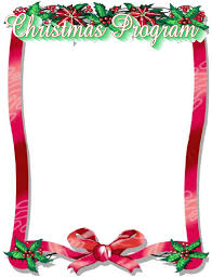 christmas program clipart clipartfest email this blogthis share to