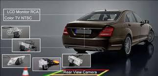 ๏Liandlee Парковка Резервное копирование Камера для Suzuki ...