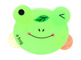 <b>Игрушка Frog&Croc</b>, <b>Бубен</b> Лягушонок Грег купить в детском ...
